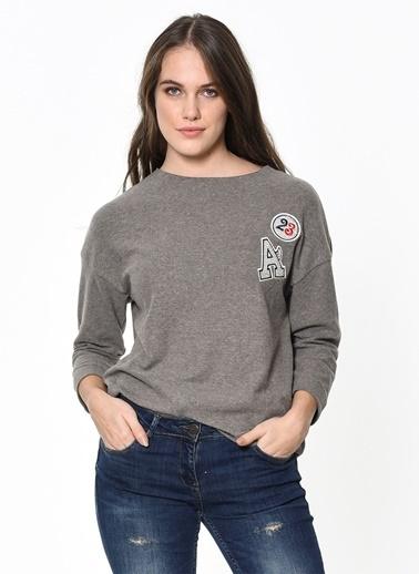 Cazador Sweatshirt Gri